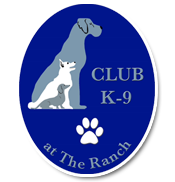 Club K-9 at The Ranch